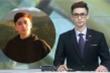 Vẻ điển trai của MC người Nga từng gây sốt trên VTV