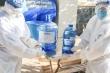Bệnh viện điều trị COVID-19 được tặng nước khử khuẩn không hạn chế số lượng
