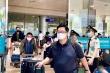 Bình Định phát thông báo khẩn tìm người đi cùng chuyến xe với 2 trường hợp F1