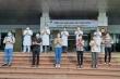 Thêm 8 bệnh nhân COVID-19 khỏi bệnh, có 4 người ở Mê Linh, Hà Nội