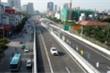 Video: Thông xe cầu cạn hơn 5.000 tỷ đồng đẹp nhất Hà Nội