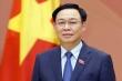 Ông Vương Đình Huệ được đề cử bầu Chủ tịch Quốc hội khoá XV