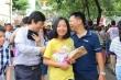 3.000 thí sinh cạnh tranh 100 suất học tại trường THCS Ngoại ngữ