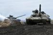Nga tập trận quy mô lớn sát biên giới Ukraine