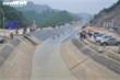 Vỡ kênh 4.300 tỷ đồng ở Thanh Hóa: Thông dòng chảy sau 7 ngày khắc phục