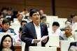 Ông Phạm Phú Quốc vắng mặt khi Quốc hội làm quy trình bãi nhiệm