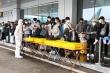Sân bay Vân Đồn đón gần 2.000 hành khách từ Hàn Quốc