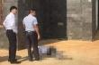 Kháng nghị hủy bản án của bị cáo nhảy lầu tự tử ở Bình Phước