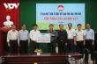 Đài Tiếng nói Việt Nam trao 400 triệu đồng hỗ trợ Quảng Trị và Thừa Thiên Huế