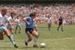 Xem lại Bàn thắng thế kỷ của huyền thoại Maradona