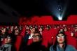 Người Trung Quốc háo hức chờ đợi rạp chiếu phim hoạt động trở lại sau dịch Covid-19