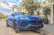 Loạt xe Lamborghini Urus hàng chục tỷ đồng của đại gia Việt