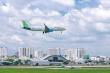 Bamboo Airways bay đúng giờ nhất trong năm 2020