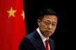 Quan chức Trung Quốc đăng ảnh, Thủ tướng Australia họp báo khẩn yêu cầu xin lỗi