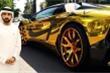 Ảnh: Cuộc sống vương giả tột bậc của Hoàng gia Dubai