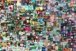 Video: Cận cảnh bức tranh ảo có giá gần 70 triệu USD
