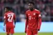 Thần đồng Bayern Munich chạy nhanh hơn cả Kylian Mbappe