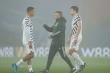 Man Utd: Khi cơn buồn ngủ lại đến