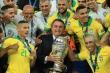 Chuyên gia Brazil: Tổ chức Copa America là xúc phạm những người chết vì COVID-19