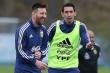 Di Maria muốn Messi bị loại khỏi tuyển Argentina