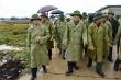 Phó Thủ tướng Trịnh Đình Dũng yêu cầu không chủ quan với bão số 5