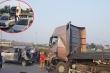 Container đâm Innova lùi trên cao tốc: 3 vấn đề cần làm rõ