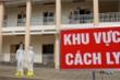 Bệnh nhân 1498 ở Quảng Ninh ra ngoài ăn tối khi phải cách ly tại nhà