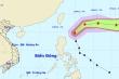 Bão Surigae ít khả năng vào Biển Đông, Bắc Bộ nắng gắt nhiều ngày