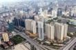 620 doanh nghiệp bất động sản giải thể trong 8 tháng đầu năm