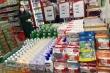 Hệ thống bán lẻ của BRG hỗ trợ khách mua sắm mùa dịch Covid-19