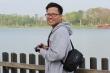 Nam sinh Huế giành học bổng toàn phần bậc thạc sĩ du học châu Âu