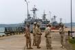 Mỹ lo ngại sự hiện diện của Trung Quốc ở căn cứ Campuchia