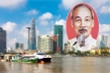Trên nền tảng tư tưởng Hồ Chí Minh, Việt Nam phát triển tự tin, có uy tín cao