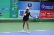 Tay vợt nhí người Việt gốc Pakistan vô địch U10 VTF Junior Tour 3