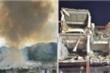 Ảnh: Hiện trường xe bồn phát nổ làm gần 200 người thương vong ở Trung Quốc