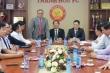 Bầu Đệ rời ghế Chủ tịch CLB Thanh Hóa
