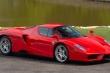 Chào bán chiếc Ferrari Enzo thứ hai từng được chế tạo