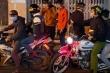 Công an nổ súng vây bắt nhóm thanh niên đua xe ở TP.HCM