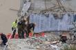 Mỹ dừng hoạt động tìm kiếm và cứu hộ vụ sập nhà