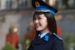 Nữ sinh xinh đẹp của Học viện Cảnh sát có thành tích học tập 'khủng'