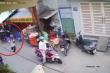 Điều tra vụ 3 kẻ bịt mặt đánh học sinh ở TP.HCM