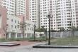 TP.HCM có gần 10.000 căn hộ tái định cư bị bỏ trống