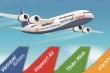 Vietravel, Kite phải hoãn 'giấc mơ bay' ít nhất đến 2022