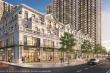 Tiết lộ về 'downtown' phồn hoa sắp xuất hiện trong Vinhomes Smart City