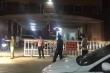 Hà Nội phong tỏa khu chung cư có gần 500 hộ dân