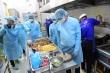 Saigon Co.op thực hiện an toàn thực phẩm các suất ăn tại khu cách ly