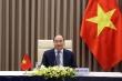 Thủ tướng tham dự Hội nghị Thượng đỉnh trực tuyến của Phong trào Không liên kết