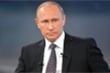 Nga bác tin ông Putin định từ chức