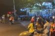 Video: Bên trong con hẻm vụ cháy nhà sản xuất nến khiến 8 người chết ở TP.HCM