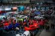 Triển lãm LA 2020bị hoãn, ô tô điện VinFast lùi ngày ra mắt ở Mỹ